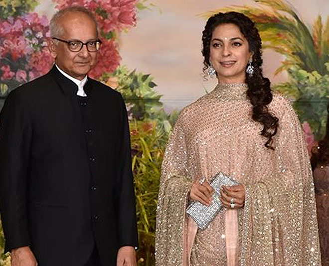 Here Is Why Juhi Chawla Had Kept Her Marriage With Jay Mehta, A Secret!