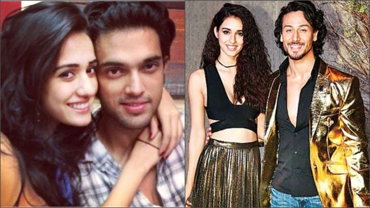 Buzz is: Before Tiger Shroff, Disha Patani dated Parth Samthaan and the reason of their break-up will leave you SHOCKED!